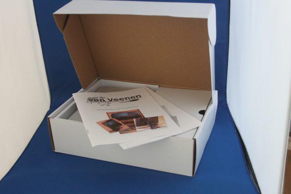 7 inhc monitor verpakking